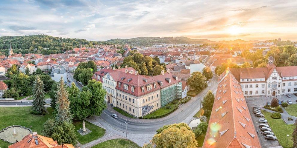 SEO in Arnstadt